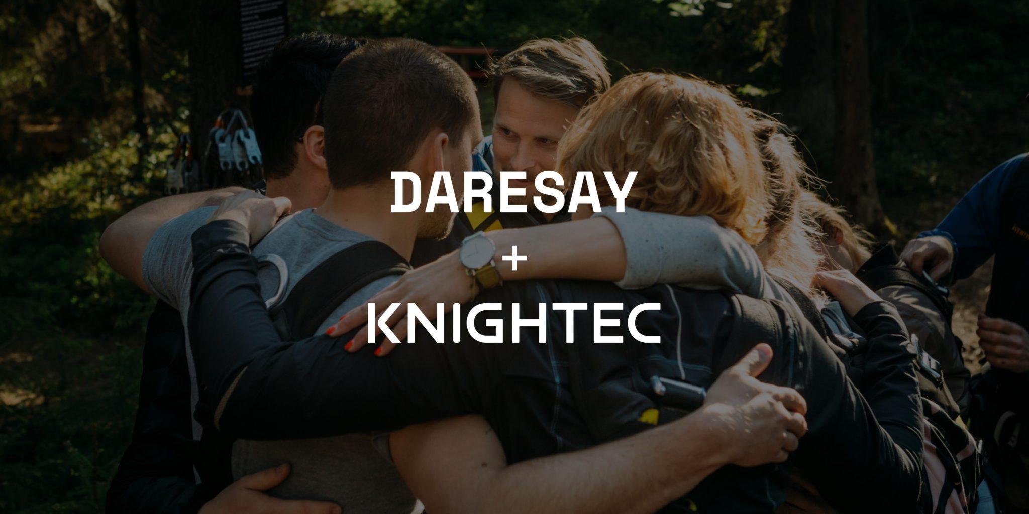 Daresay + Knightec